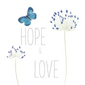 Hope and Love