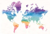 Watercolor World