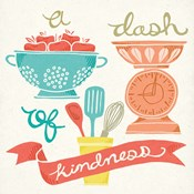 A Dash of Kindness