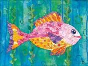 Polka Dot Fish