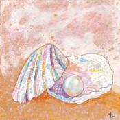 Pearl Seashell
