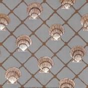 Scallop Shell Net