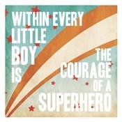 Superhero Power