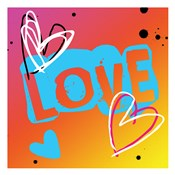 Love The Heart