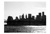 NYC Silhoutte
