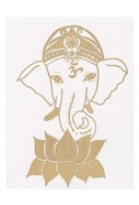 Golden Elephant Lotus