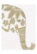 Elephant Gold 3