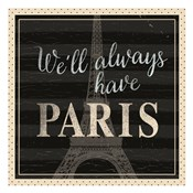 Always Paris Dots