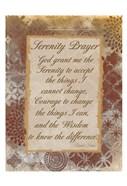 Godly Serenity