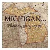 Story Michigan