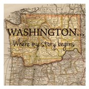 Story Washington