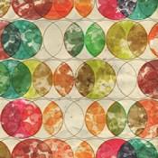 Geometric Color Shape IX