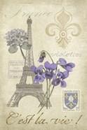 Paris Tour I