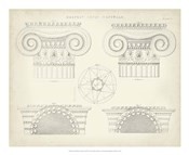 Greek & Roman Architecture VIII