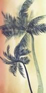 Vintage Palms I