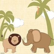 Baby Jungle IV
