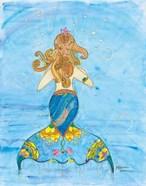 Fiona Mermaid