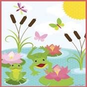 Frog Pond II