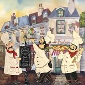 Italian Chefs II