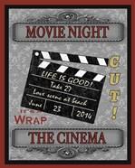 Movie Night I