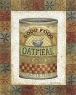 Good Food Oatmeal
