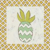 Pineapple Vacation III