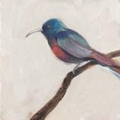 Bird Profile I