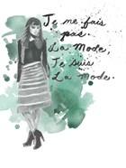 Fashion Quotes I