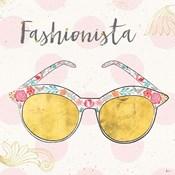 Fashion Blooms IV