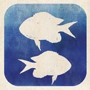 Watermark Fish