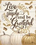 Grateful Season I