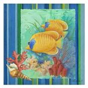 Tropical Fish II