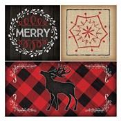 Plaid Christmas III
