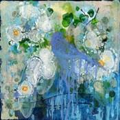 Bluebird Reflections