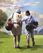 Golfing Buddies