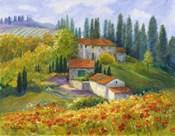 Tuscan Sunlight