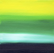 Ten Sunsets - Canvas 9