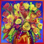 Pop Flowers 215