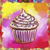 Cosmic Cupcake