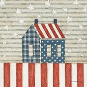 Americana Quilt V