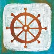 Ahoy IV Red Blue