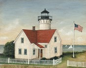 Lighthouse Keepers Home
