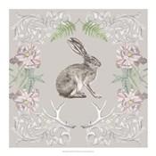 Hare & Antlers II