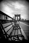 Brooklyn Bridge Promenade