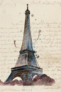 Letters from Eiffel