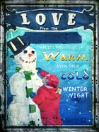 Love Keeps You Warm