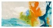 Tidal Abstract I
