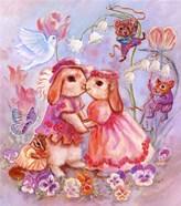 Bunny Wedding