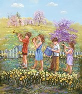 Daffodils - Garden Gates
