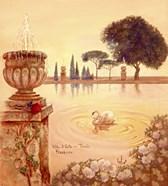 Tivoli Pond